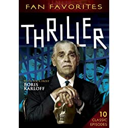 Thriller: Fan Favorites