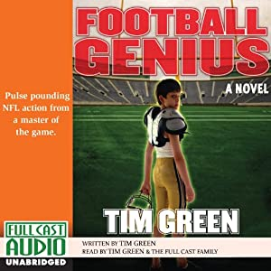 Football Genius | [Tim Green]