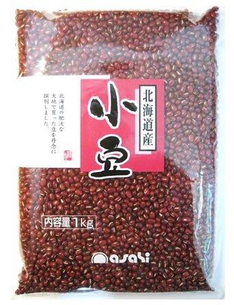まめやの底力 北海道産小豆 1kg