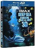 echange, troc IMAX Deep Sea (Dansons sous la mer) - Blu-ray 3D active [Blu-ray]