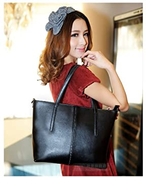 Ilishop High Quality Women's New Fashion Handbag Genuine Leather Shoulder Bags Tote Bags Hot Sale 2