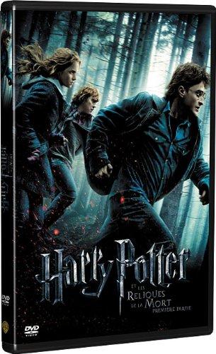 Harry Potter et les reliques de la mort - partie 1 PAL |MULTI| [DVD9] [DVD] [FS]