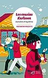 Les cousins Karlsson Tome 4 - Monstres et myst�res