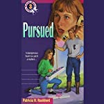 Pursued: Jennie McGrady, Book 3 (       UNABRIDGED) by Patricia H. Rushford Narrated by Rachel Dulude