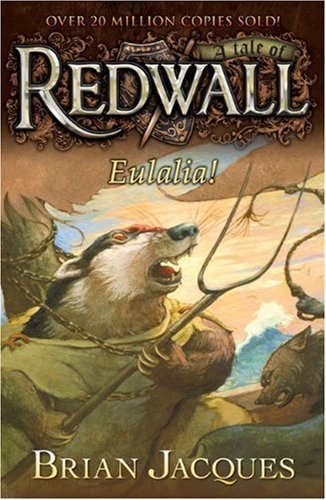 Eulalia! (Redwall), Brian Jacques