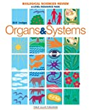Organs & Systems: Biological Sciences Review (As/a-Level Photocopiable Teacher Resource Packs) (0860032213) by Indge, Bill