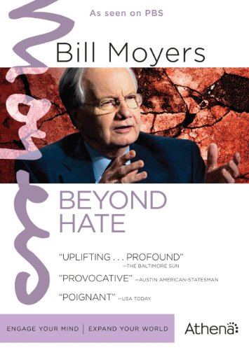 Bill Moyers: Beyond Hate [Edizione: Francia]