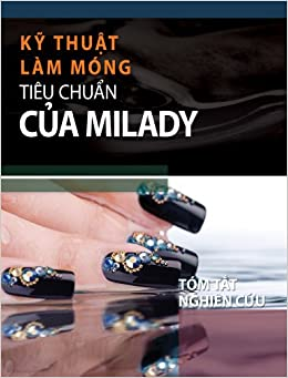 milady nail technology textbook pdf