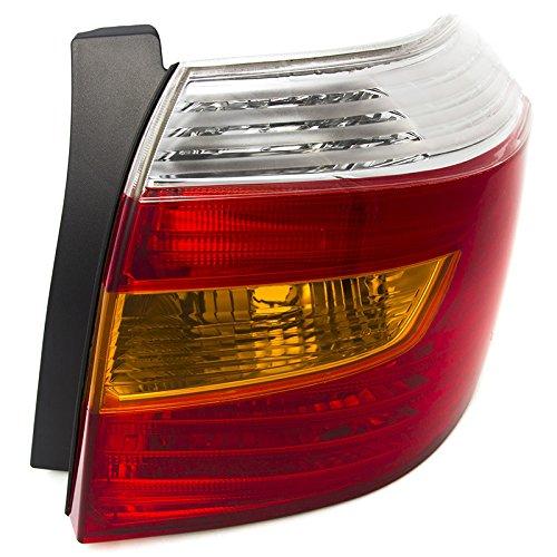 Toyota Highlander Taillight  Taillight For Toyota Highlander