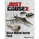 Just Cause 2: Black Market Aerial Pack DLC [Download]