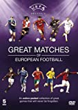UEFA - Great Matches of European Football [DVD]