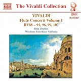 Flötenkonzerte Vol. 1