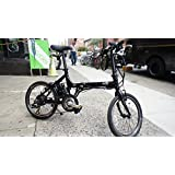 A2b Kuo Electric Folding Bicycle Bike Ebike