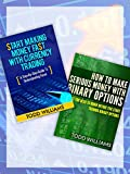 img - for Day Trading: A Guide To Understanding Forex/Currency Trading & Binary Options (Day Trading, Day Trading for beginners, Day Trading for dummies, Day Trading ... Trading options, Day Trading online Book 1) book / textbook / text book
