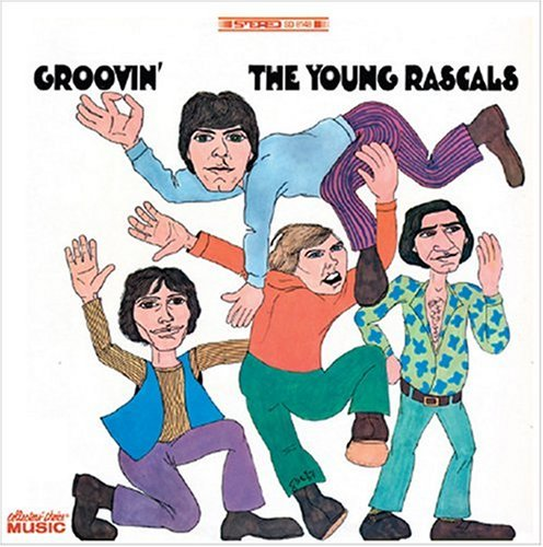 Young Rascals - Time Peace  The Rascals Greatest Hits - Zortam Music