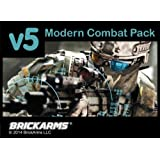 BrickArms Modern Combat Pack v5