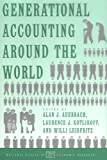 img - for Generational Accounting around the World (National Bureau of Economic Research Project Report) book / textbook / text book