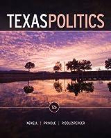Texas Politics by Newell