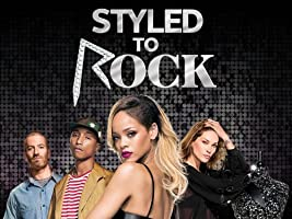 Styled to Rock Season 1
