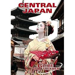 Globe Trekker - Central Japan