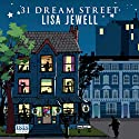 31 Dream Street Audiobook by Lisa Jewell Narrated by Glen McCready