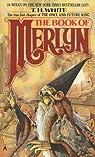 The Books of Merlyn par White