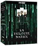 Matrix - La trilogie [HD DVD]