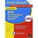 Concours professeur des écoles 2014 - EPS et Connaissance du système éducatif - Oral d'admission