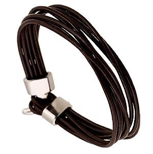 Bracelets Men Casual Paracord Charm Bracelets Bangles Pulseras Hombre