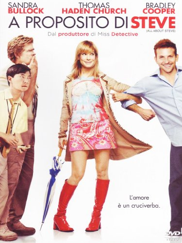 A proposito di Steve [IT Import]