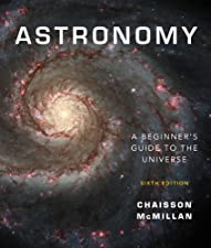 Astronomy Today Volume 1 The Solar System by Eric Chaisson