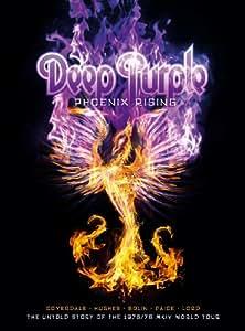 Phoenix Rising [Audio CD + DVD]