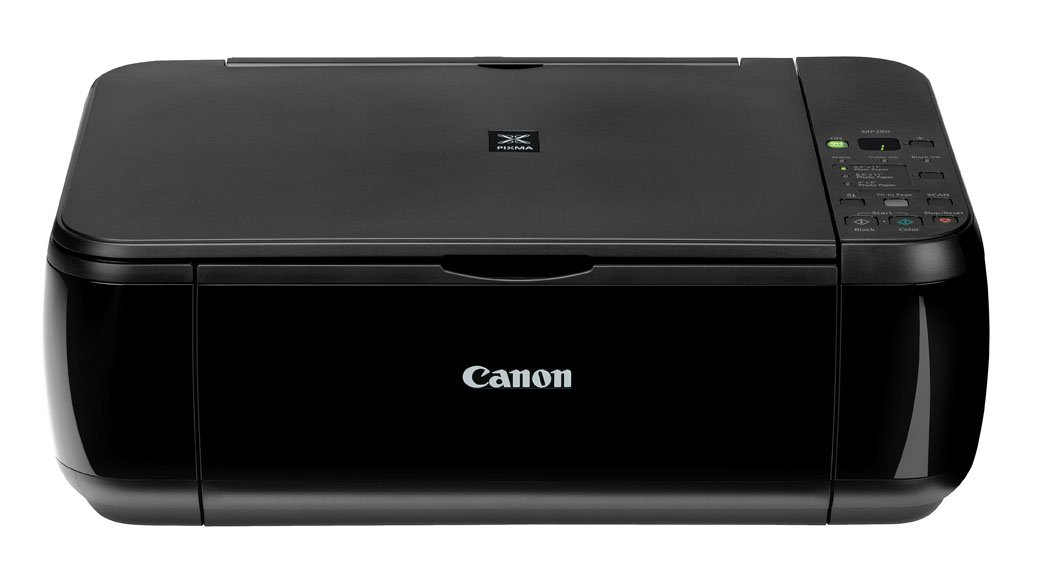 drivers canon mp280
