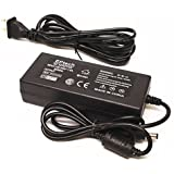 EPtech (10ft Extra Long) AC Adapter Battery Charger For Toshiba Satellite P75-A7200 PSPLNU-00H004 Laptop