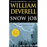 Snow Jobby William Deverell