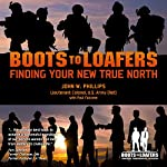 Boots to Loafers: Finding Your New True North | LTC John W. Phillips