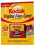 Compactflash Card, 32MB, Kodak