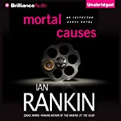 Mortal Causes: Inspector Rebus, Book 6 | Ian Rankin