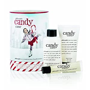 Philosophy Candy Cane Set
