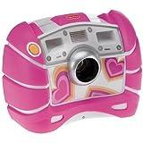 Fisher Price Kid-Tough Digital Camera - Pink
