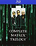 Matrix - The Complete Trilogy (3 Discs) (Blu-ray) (FSK 16)