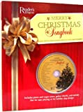 img - for Merry Christmas Song Book book / textbook / text book