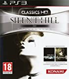 Silent Hill HD Collection : Silent hill 2 + Silent hill 3