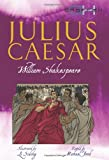 William Shakespeare Julius Caesar (Graffex)