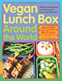 Vegan Lunch Box around the World Jennifer McCann