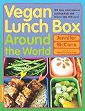 Jennifer McCann Vegan Lunch Box around the World