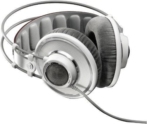 AKG K 701 WHITE HEADPHONES