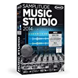 Software - MAGIX Samplitude Music Studio 2014