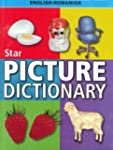 Star Picture Dictionary: English-Roma...