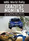 WRC Craziest Moments DVD
